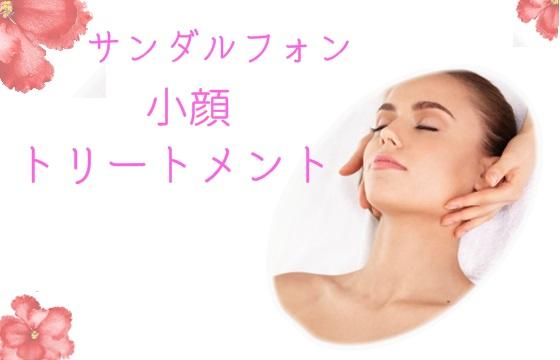 【無料】サンダルフォン商品セミナー
